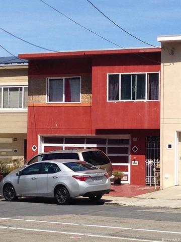 828 Jamestown Ave, San Francisco CA 94124