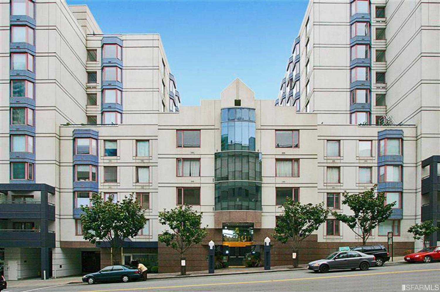 201 Harrison St #APT 408, San Francisco, CA