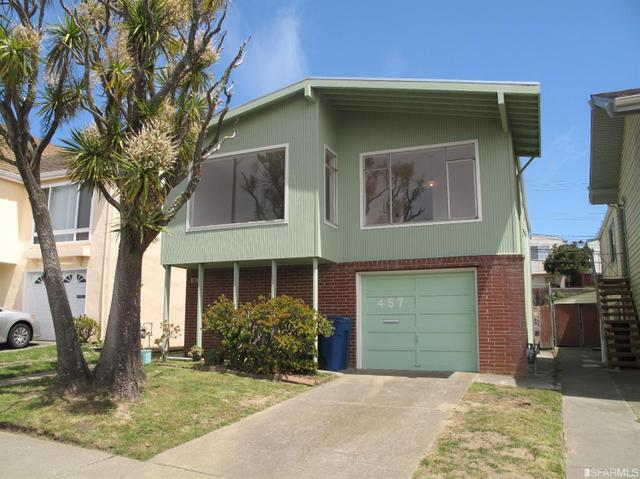 457 St Francis Blvd, Daly City, CA
