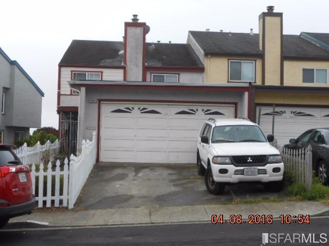 2569 Olmstead Ct, South San Francisco, CA