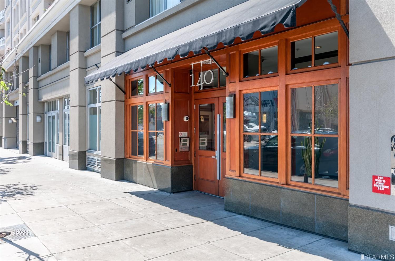 140 S Van Ness Ave #APT 847, San Francisco, CA