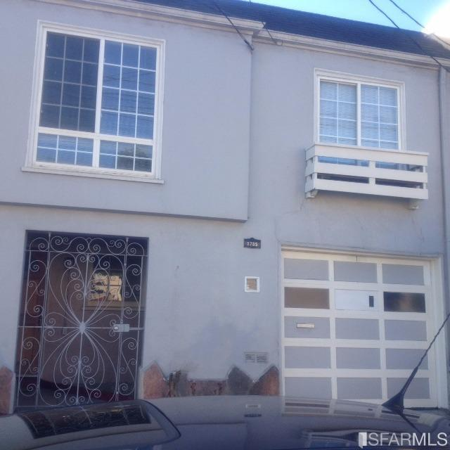 1785 Cayuga Ave, San Francisco, CA