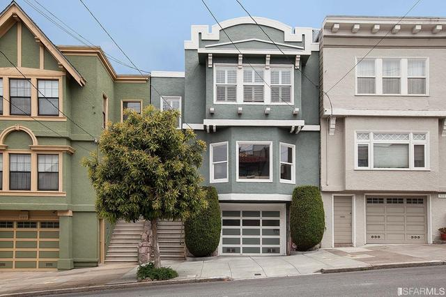 522 12th Ave, San Francisco, CA