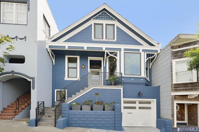 18 Montezuma St, San Francisco CA 94110