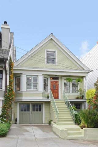 136 Santa Marina St, San Francisco CA 94110