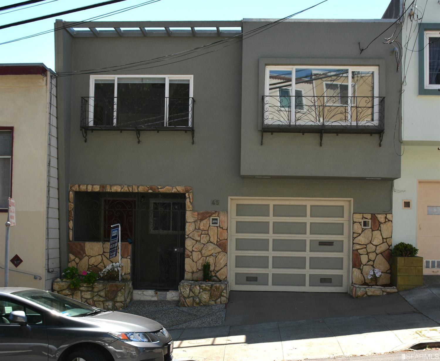45 Teddy Ave, San Francisco, CA