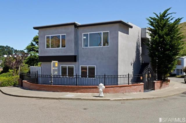 1 Aquavista Way, San Francisco CA 94131