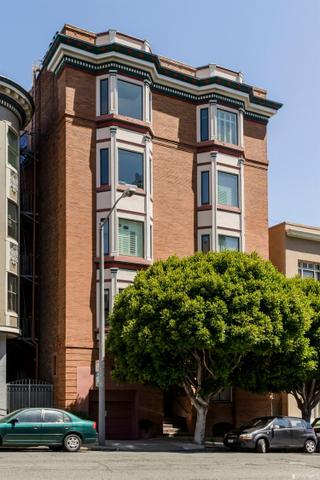 1760 Pacific Ave #APT 9, San Francisco, CA
