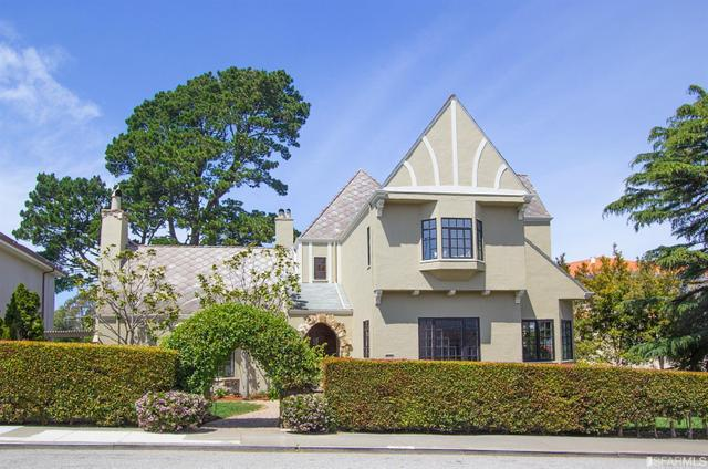 300 Brentwood Ave, San Francisco CA 94127