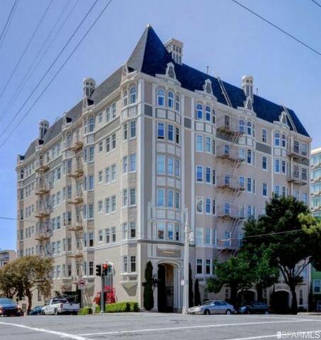 2701 Van Ness Ave #APT 702, San Francisco CA 94109