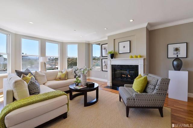 18 Colonial Way #APT 8, San Francisco CA 94112