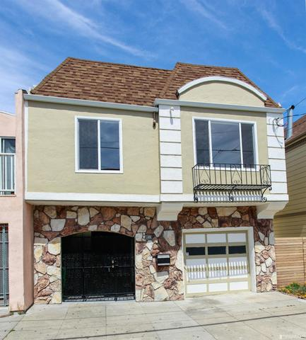 1426 Van Dyke Ave, San Francisco CA 94124