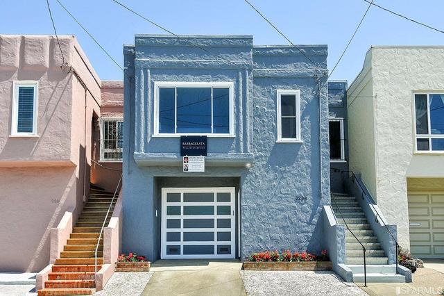 2208 47th Ave, San Francisco CA 94116