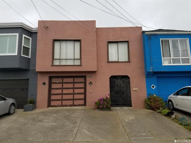 2230 47th Ave, San Francisco CA 94116