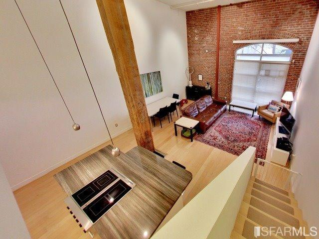 400 Spear St #APT 120, San Francisco, CA
