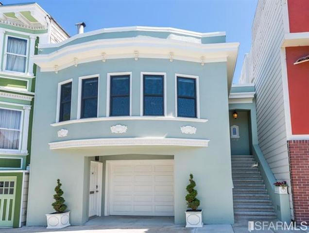 1414 6th Ave, San Francisco CA 94122