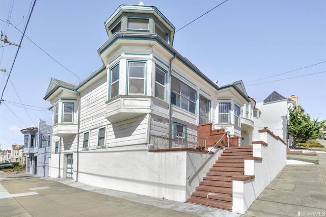 1050 Noriega St, San Francisco CA 94122