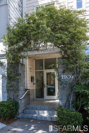 1930 Eddy St #APT 105, San Francisco CA 94115