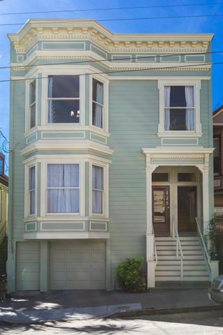 125 30th St, San Francisco CA 94110