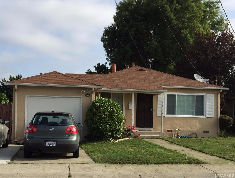 523 Pomona St, San Lorenzo, CA