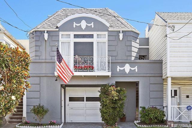 2708 36th Ave, San Francisco CA 94116