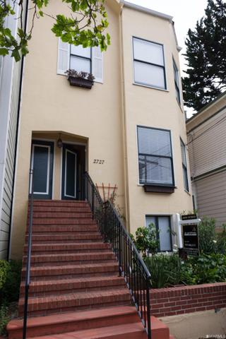 2727 Jackson St #APT 1, San Francisco, CA