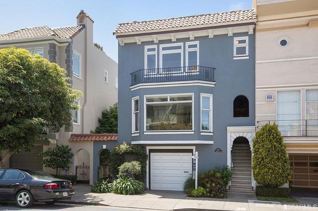 3737 Broderick St, San Francisco CA 94123