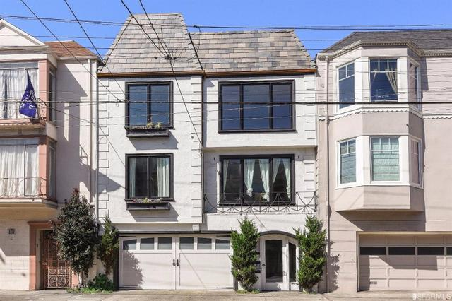2847 Gough St #APT UPPER, San Francisco CA 94123