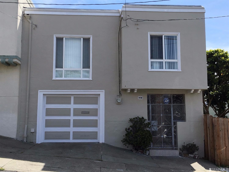 321 Rutland St, San Francisco, CA