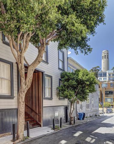 71 Castle St, San Francisco, CA