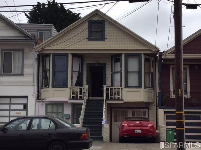 475 London St, San Francisco, CA