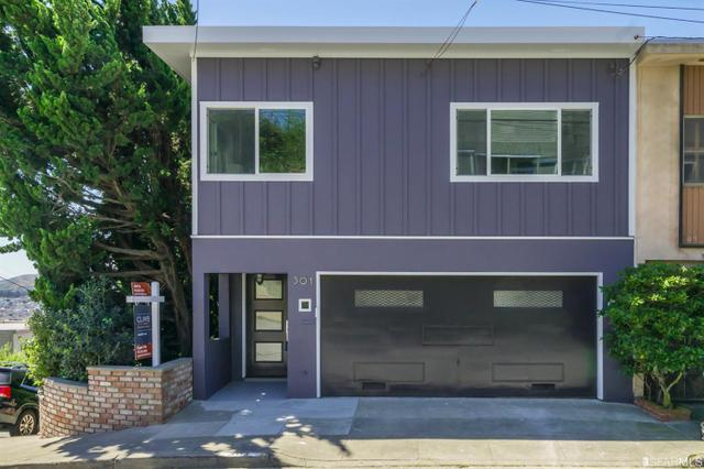 301 Mangels Ave, San Francisco, CA