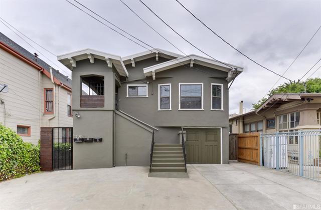 1232 E 34 St, Oakland, CA