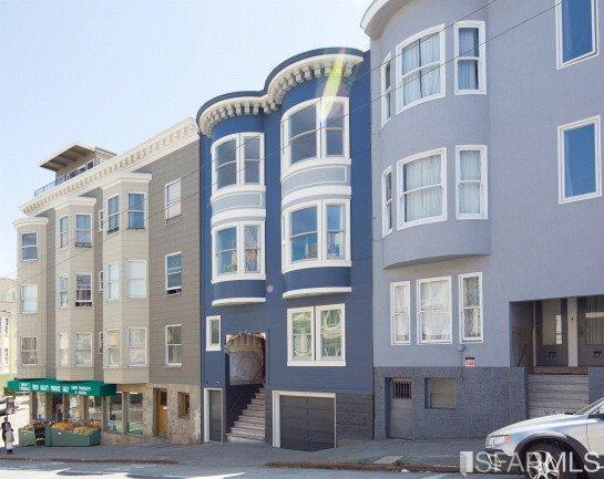 815 Union St, San Francisco CA 94133