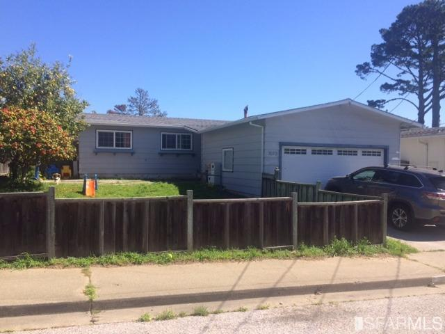 1073 View Way, Pacifica, CA