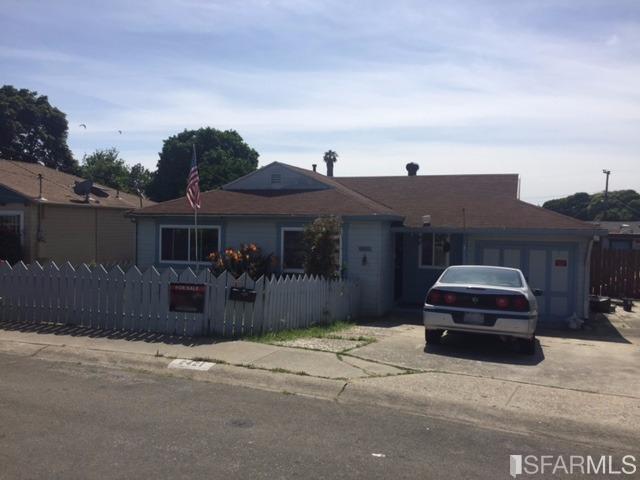 2421 Bancroft Ln, San Pablo, CA