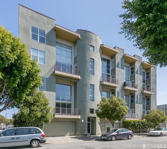 3118 18th St #4, San Francisco, CA 94110