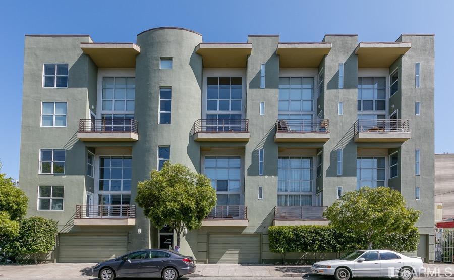3118 18th Street #4, San Francisco, CA 94110