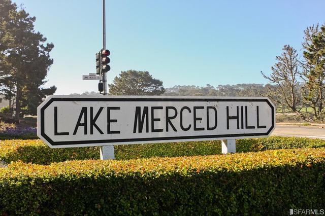 109 Lake Merced Hls #APT 4E, San Francisco, CA