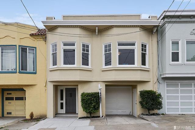 819 42nd Ave, San Francisco, CA