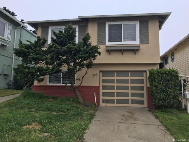 176 Palisades Dr, Daly City, CA