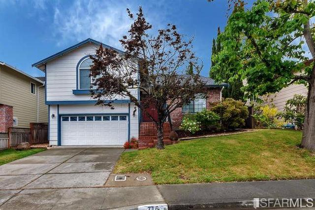 715 Topsail Dr, Vallejo, CA
