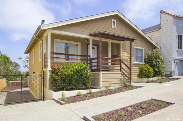 1430 Hudson Ave, San Francisco, CA