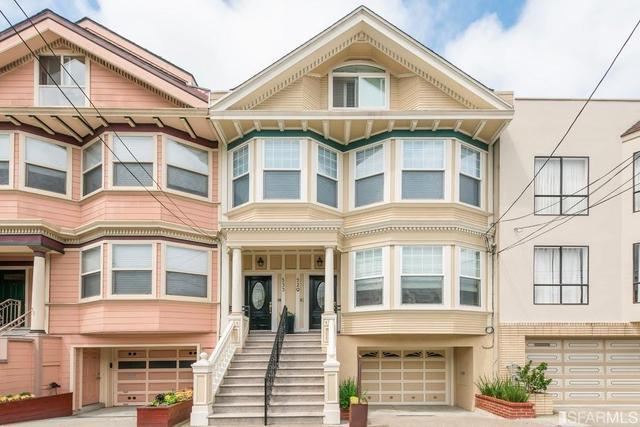 529 7th Ave, San Francisco, CA