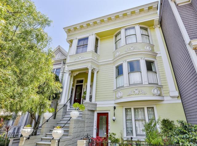 114 Divisadero St, San Francisco, CA