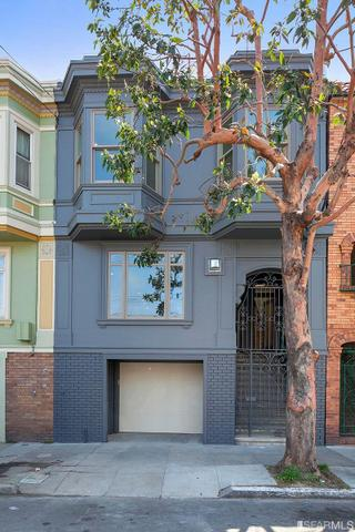869 S Van Ness Ave, San Francisco CA 94110