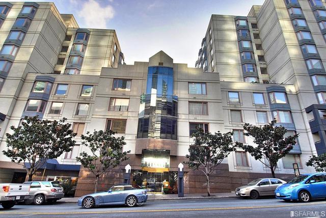 201 Harrison St #APT 312, San Francisco, CA