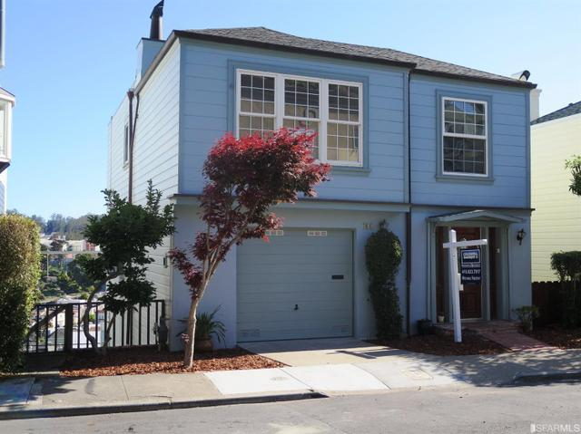 86 Rockaway Ave, San Francisco CA 94127