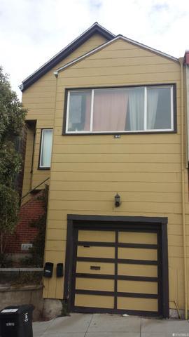 1444 Newcomb Ave, San Francisco, CA