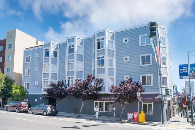 195 7th St #APT 101, San Francisco CA 94103